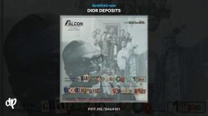 Guapdad 4000 - Izayah (feat. Key!, Maxo Kream & Denzel Curry)